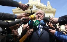 Ciudadanos rompe con el PP en el Ayuntamiento de Málaga a tres meses de las elecciones
