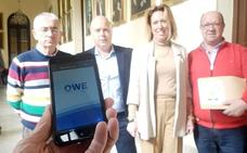 Los taxistas de Málaga capital contarán con una aplicación para facilitar y gestionar el pago de los usuarios