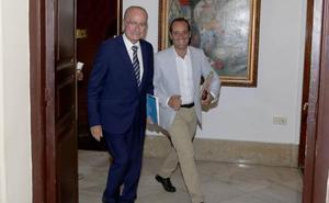Cassá: «La ruptura es responsabilidad única y exclusiva del alcalde»
