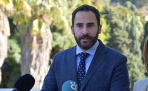 El PSOE pide al alcalde que convoque «antes del domingo» un pleno extraordinario