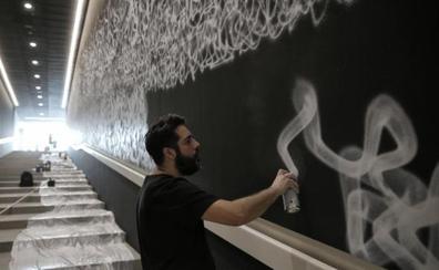 Darko: luz al final del túnel del Pompidou