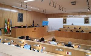 La Diputación aprueba destinar un mínimo de tres millones de euros para Teba y Campillos