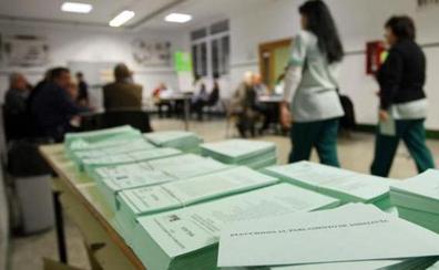 La mayoría de la abstención perjudicó al PSOE en las pasadas elecciones andaluzas