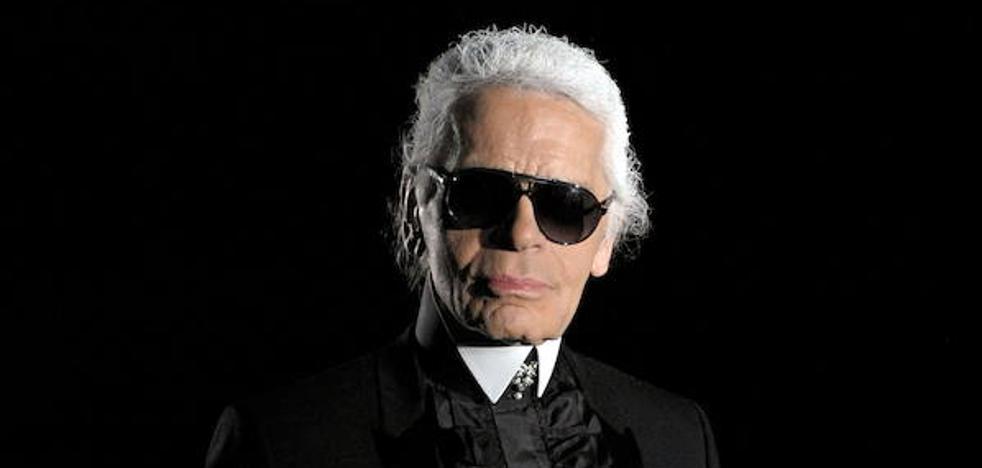 Muere Karl Lagerfeld, el káiser de la moda