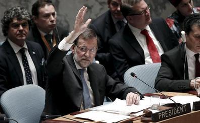 El Supremo cita a Rajoy el próximo martes para testificar en el juicio del 'procés'