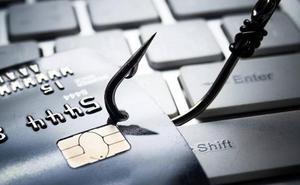 Dos detenidos en Málaga por estafar más de 67.000 euros a una empresa británica mediante la técnica del 'phishing'