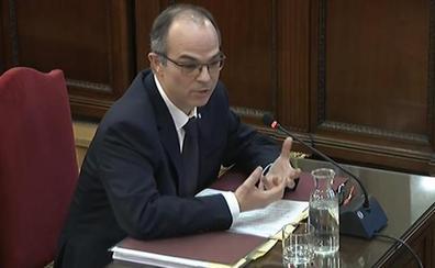 Directo   Turull: «El problema que ha habido aquí es que el Gobierno de España menos política ha hecho de todo»