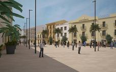 Las obras de peatonalización del centro de Vélez-Málaga arrancarán en marzo