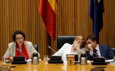 El Pacto de Toledo fracasa antes de las urnas