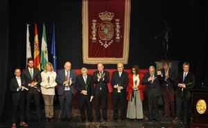 El Ayuntamiento entregará 14 distinciones de 'El Efebo de Antequera' el Día de Andalucía