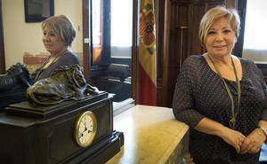 Celia Villalobos se despide de la política