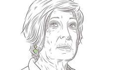 Celia Villalobos, una mujer que no deja indiferente