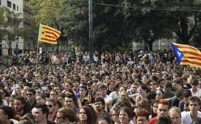 El independentismo se conjura para secundar este jueves una huelga como la del 3-O