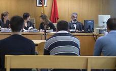 La Manada de Villalba ingresa en prisión