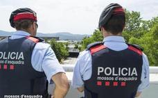 Investigan un intento de secuestro a una niña de 12 años en Girona
