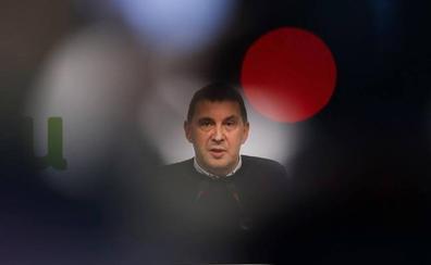 La sentencia europea favorable a Otegi es firme al no recurrirla el Estado