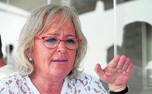 Teresa Porras: «No he hecho nada mal para dimitir ni para renunciar a ir en la lista electoral»