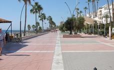 Licitan la redacción del proyecto de reforma del paseo marítimo por 145.200 euros