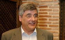 El urólogo Víctor Baena será el nuevo gerente del Hospital Regional de Málaga