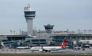 Turkish Airlines aumentará un 30% las plazas en la conexión entre Málaga y Estambul