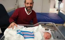 Juan Cassá sí se pide el permiso de paternidad