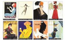 'Modernas y seductoras', la nueva exposición en el Thyssen de Málaga