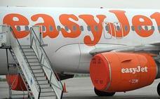 Easyjet conectará este verano Málaga con Oporto
