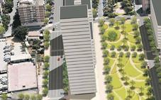 Un fondo alemán impulsa el primer gran proyecto urbanístico junto al soterramiento del AVE