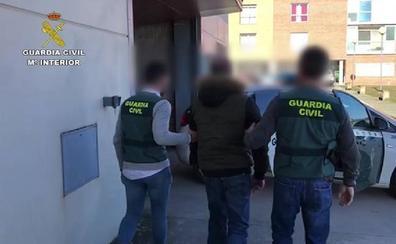Cuatro detenidos por la sustracción de dos menores en Toledo