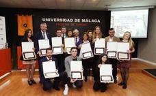 La Facultad de Turismo entrega sus distinciones anuales