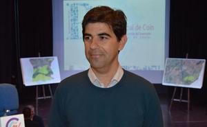 Francisco Santos tomará posesión este sábado como nuevo alcalde de Coín