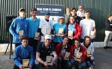 El Trofeo Terral reúne a más de 90 embarcaciones en El Candado