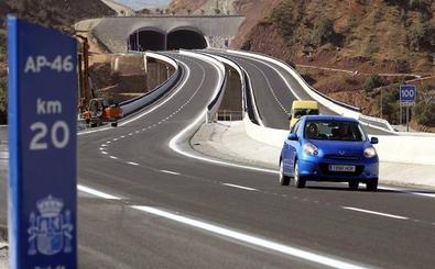 La concesionaria de Las Pedrizas construirá dos nuevos enlaces desde Málaga capital y desde Casabermeja
