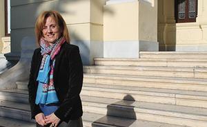Daniel Pérez refuerza a Begoña Medina y la coloca de número dos en su lista por Málaga capital