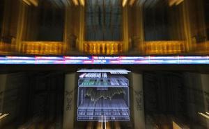 El Ibex trata de asentarse sobre los 9.200 con la complicidad de Wall Street