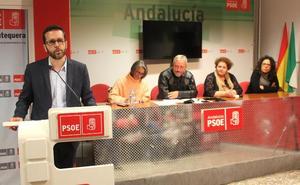 El PSOE cierra las listas para las municipales en la provincia de Málaga con fichajes y caras nuevas