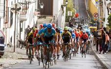 Simon Yates conquista Granada en la etapa reina de la Ruta de Sol