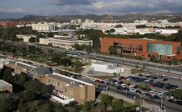 La UMA recibe más de mil solicitudes para las 127 plazas de ayudantes doctores