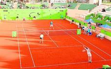 Marbella, primer contacto con la tierra en el circuito ATP