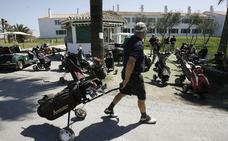 El sector del golf reclama una bajada del IVA tras la subida de 13 puntos aprobada en 2012