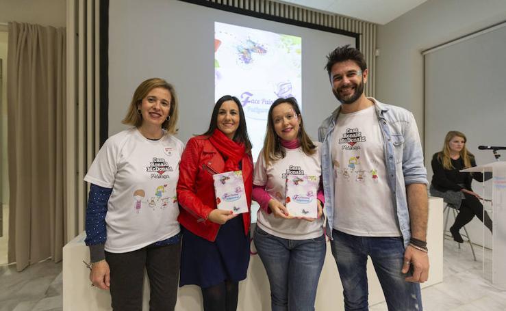 La vida social en Málaga durante la última semana (del 25 de febrero al 2 de marzo)