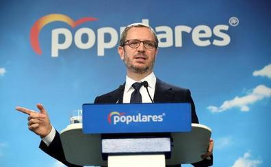 Casado busca el cara a cara con Sánchez para erigirse en única alternativa al PSOE