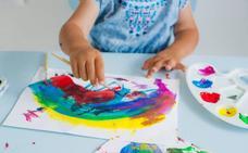 Los centros infantiles, claves en el desarrollo de los pequeños