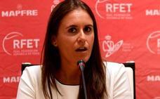España se jugará el ascenso en Copa Federación bajo techo belga