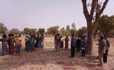 Pozos Sin Fronteras seguirá trabajando en Burkina Faso tras los últimos atentados
