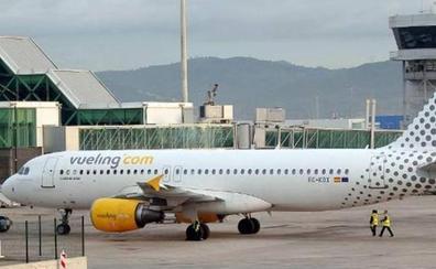 Vueling ofrece 15 vuelos extra desde Andalucía en Semana Santa
