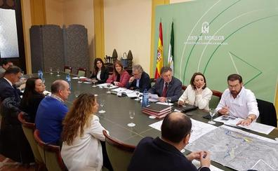 La Junta de Andalucía aprueba el PGOU de Macharaviaya tras 18 años de tramitación