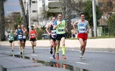 La Media Maratón de Málaga agota sus 7.500 dorsales a un mes de la carrera