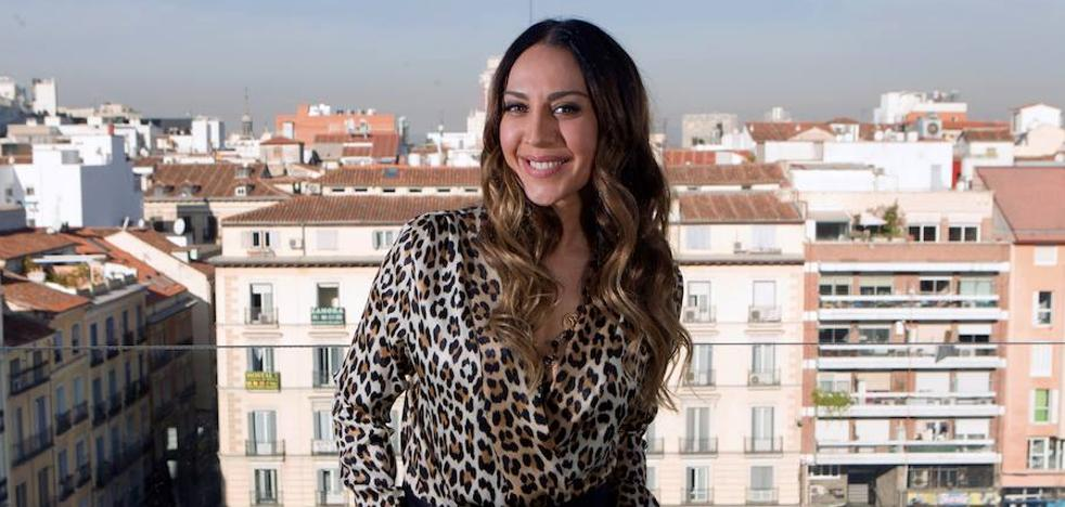 Mónica Naranjo: «Soy una hippie redomada»
