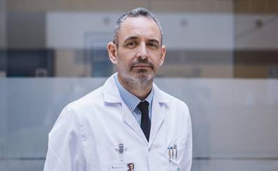 La biopsia por fusión diagnostica más del 95% de los tumores agresivos de próstata